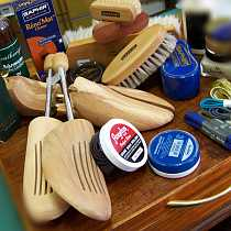 Leather Care, shoe polish, shoe cream